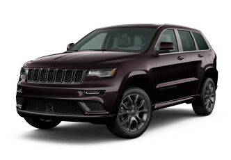 Jeep Grand Cherokee High Altitude