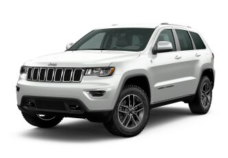 Jeep Grand Cherokee North Edition