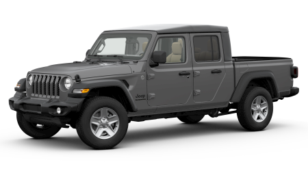 Jeep Gladiator Incentives Deals Lease Offers Find Your Dealer