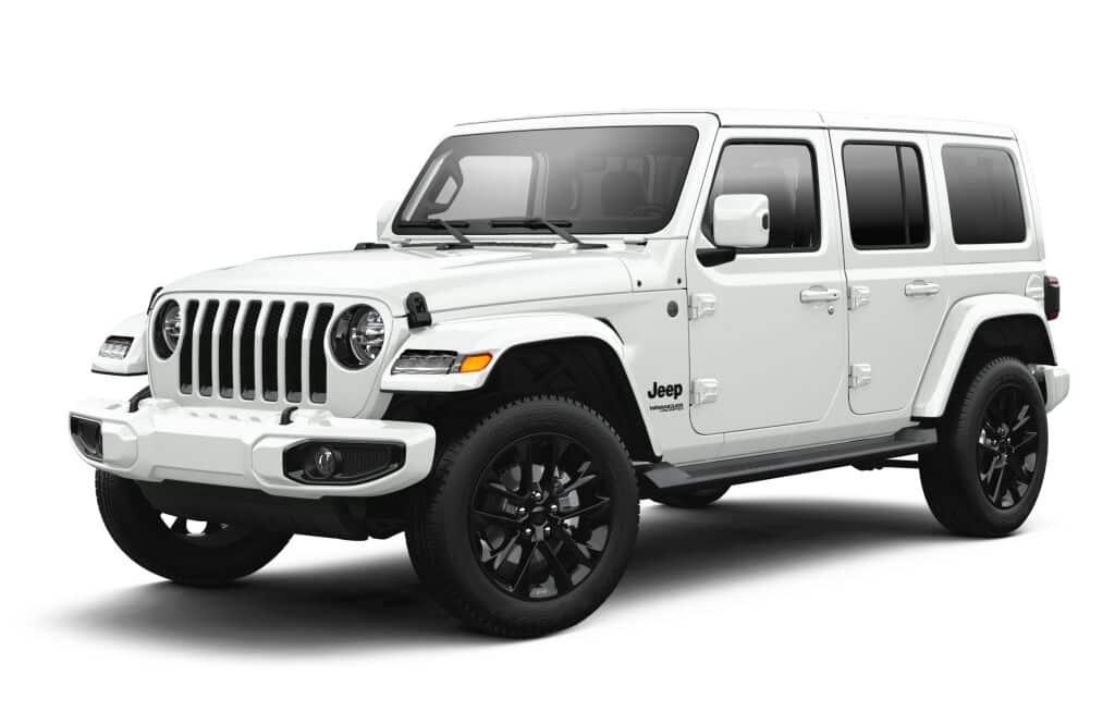 new 2021 jeep wrangler unlimited sahara sport utility
