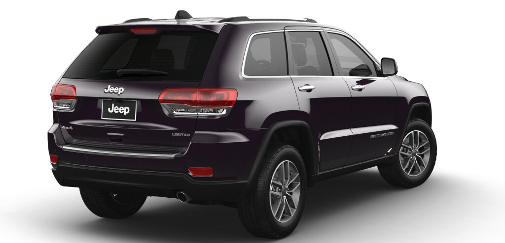 new 2021 jeep grand cherokee limited sport utility in